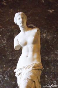 Vênus de Milo (Deusa grega Afrodite).
